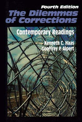 Dilemmas of Corrections