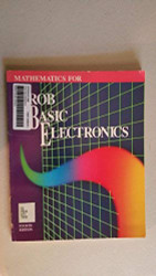 Mathematics For Grob Basic Electronics