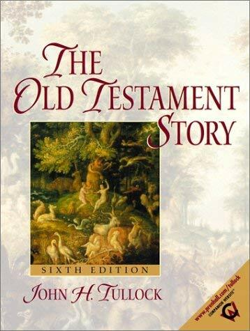 Old Testament Story