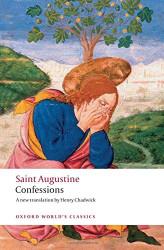 Confessions (Oxford Classics)