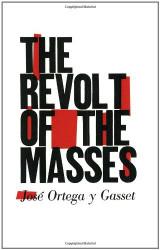 Revolt Of The Masses