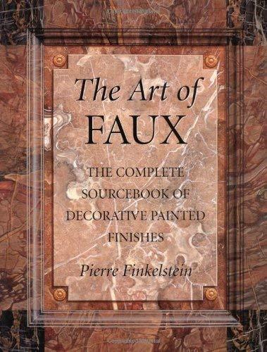 Art Of Faux