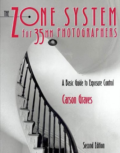 Zone System For 35Mm Photographers