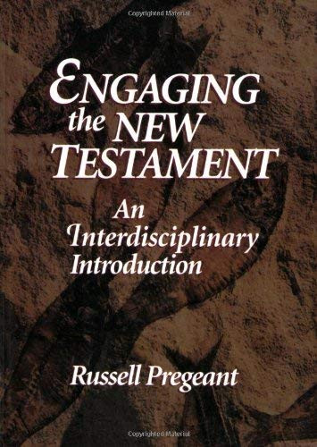 Engaging The New Testament