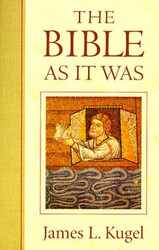 Bible As It Was