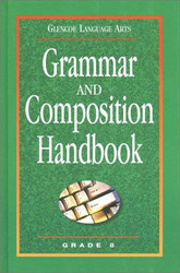 Glencoe Language Arts Grammar And Composition Handbook Grade 8
