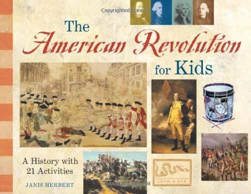 American Revolution For Kids