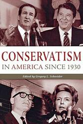 Conservatism in America since 1930