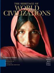 Heritage Of World Civilizations Brief Edition