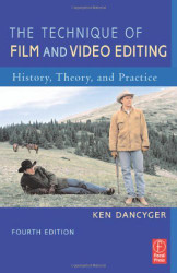Technique Of Film And Video Editing
