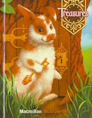 Treasures A Reading/Language Arts Program Grade 1 Book 2
