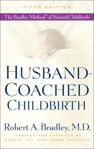 Husband-Coached Childbirth