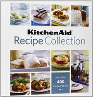 KitchenAid Recipe Collection Binder
