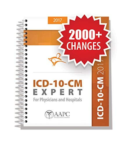 ICD-10-CM Complete Code Set 2017