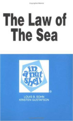 Law Of The Sea In A Nutshell