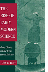 Rise Of Early Modern Science