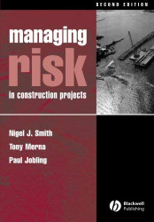 Managing Risk In Construction Projects