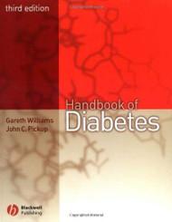 Handbook Of Diabetes