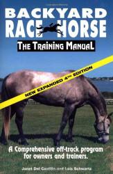 Backyard Race Horse