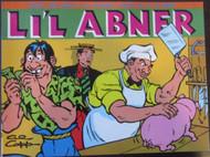 Li'l Abner Volume 4
