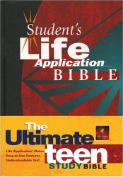 Student's Life Application Bible NLT