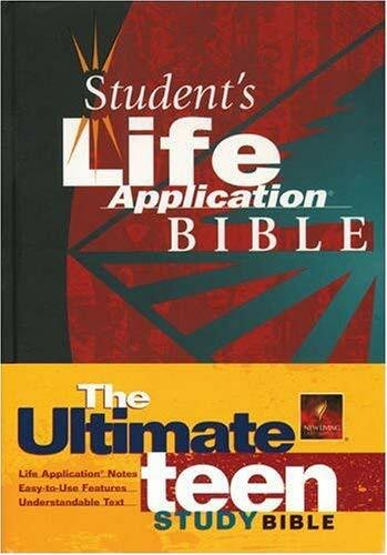 Student's Life Application Bible NLT