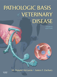 Pathologic Basis Of Veterinary Disease