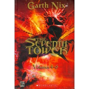 Seventh Tower Volumes 4-6