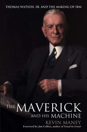 Maverick and His Machine