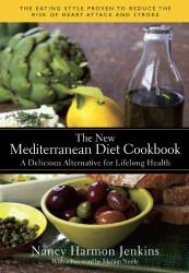 New Mediterranean Diet Cookbook