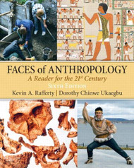 Faces Of Anthropology