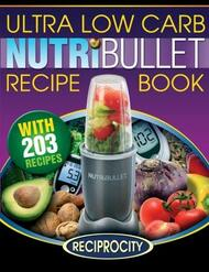 Nutribullet Diabetic Recipe Book