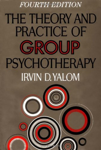 Theory And Practice Of Group Psychotherapy