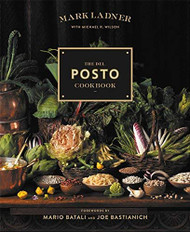 Del Posto Cookbook