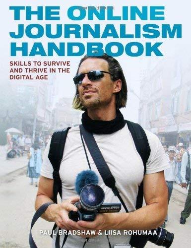 Online Journalism Handbook