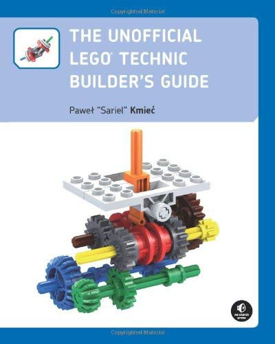 Unofficial Lego Technic Builder's Guide