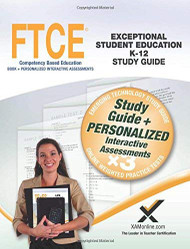 FTCE Exceptional Student Education K-12