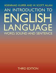 Introduction To English Language