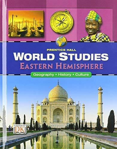 World Studies Eastern Hemisphere