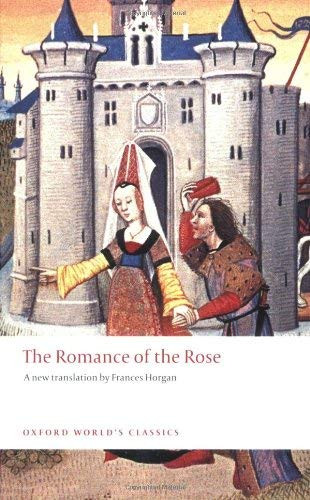 Romance Of The Rose