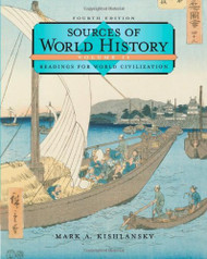 Sources Of World History Volume 2
