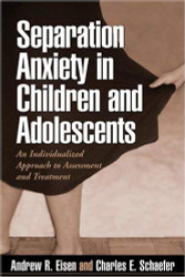 Separation Anxiety In Children And Adolescents
