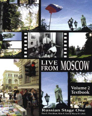 Russian Stage One Live From Moscow! Volume 2