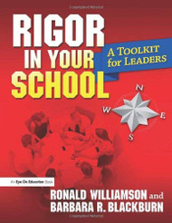 Rigor In Your School
