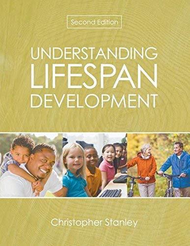 Understanding Lifespan Development