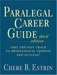 Paralegal Career Guide