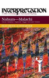 Nahum--Malachi
