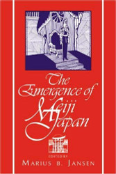 Emergence Of Meiji Japan