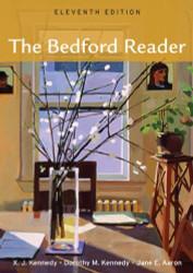 Bedford Reader