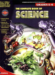 Complete Book Of Science Grades 5-6